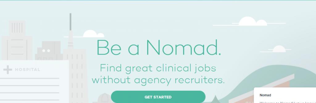 nomad medical