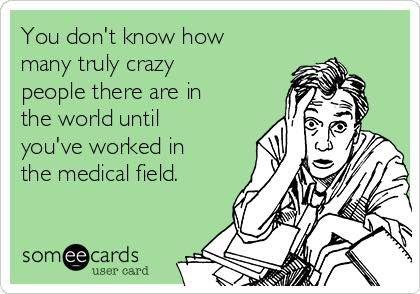 crazymedicine