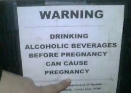 drinkpregnancy